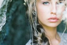 Pretty Girl / by Tawna Mulcahy