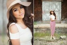 High School Seniors / Samples of Glamour Shots photography for High School Seniors! / by Glamour Shots