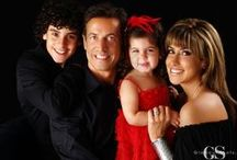 Holiday Family / Samples of Glamour Shots Holiday Family photography! / by Glamour Shots
