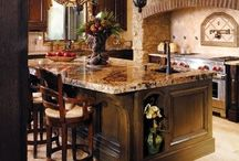 Dream Kitchen / by Martha C.