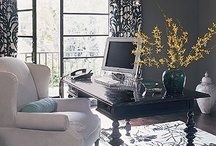 New Home Office Ideas