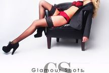 Red Hot Boudoir / Samples of Glamour Shots red hot boudoir photography!