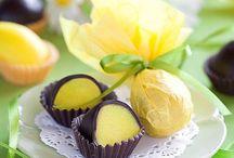 Candy/Treats / Sweet Treats  / by Heather Sadek