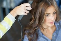 Beauty DIY / hair, makeup, etc.  / by Cori Drahnak