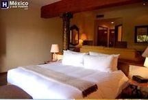 Hoteles de Aguascalientes / Directorio de Hoteles de Aguascalientes, México.