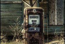 Abandoned.......