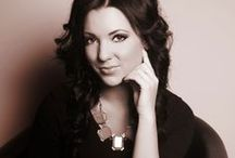 Sepia Splash! / Samples of Glamour Shots sepia, colorized photography! / by Glamour Shots