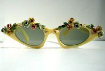 Sunglasses / Stunning Sunnies