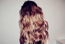 Hair I love / by Emily M.