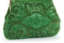 Handbags/Coin Purses / by Heather Sadek