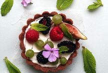 Pies, Tarts and Pastries