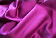 Pantone 2014 - Radiant Orchid / Flowers, Fashion, Interiors, Food, Art