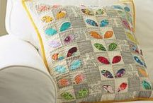 sew | pillows