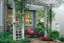 Outdoorsy / by Erica Gasse