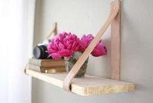 diy | shelves