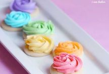 Pastille Sweets / by Tawna Mulcahy