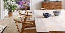 Zuhause / Einrichtungsideen für Zuhause | Schöne Möbel und Wohnaccessoires | Raumaufteilungen und Traumhäuser |