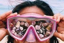 ••• BEACH PLEASE •••