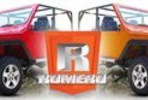 All Terrain Vehicles (ATV) / All Terrain Vehicles