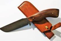Sedlacek-Knives / Custom knives of my own production.  More about my knives on http://sedlacek-knives.4fan.cz/ or on Facebook page https://www.facebook.com/noze.sedlacek/
