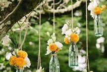 hj+dc garden party wedding