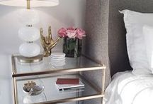 Bed-Side Tables