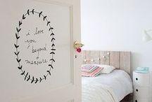 Kinderzimmer | Zuhause / Einrichtungsideen für das Kinderzimmer | Raumaufteilungen | Möbel und Wohnaccessoires |