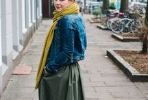 Momstyle | Outfits für Mamas