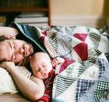 Papa & Mini | Fotoideen