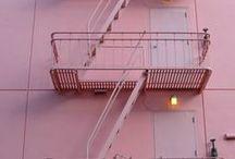 fancy me pink