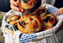 Rezepte | Süßes Backen / Leckere Rezepte für Kuchen, Kekse und Co.