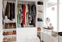 Get in my closet! / by Katie Loyd