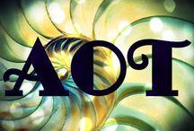 Kappa Delta <3 / by Katie Loyd