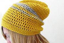 Crochet! / by Rae Hoekstra