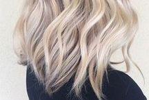 Hair Love! / Hair envy. / by Jenni Kristiina