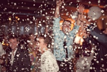let's celebrate. / by Katie Devranos