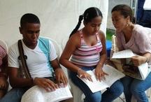 Clásico Social Mincultura y RCN   / Entérese de cómo la lectura y el deporte recorren al país ---> http://bit.ly/QLjJgu