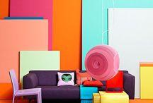 Dream Interiors / Interiors I Love
