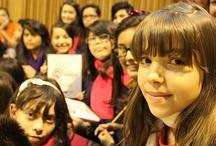 Coro Juvenil de Colombia 2012