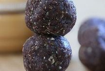 Balls of Sweetness / by Line