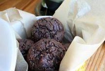 Muffins... / by Line