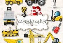 Parties - Construction