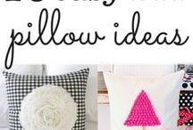 DIY / DIY projects to try!