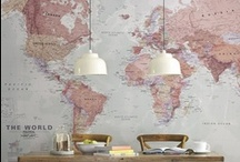Interior Design: Science and Geography