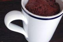 Mug a lug... / by Line