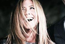 Jennifer Aniston / by Jenni Kristiina