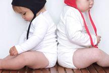 Baby To-Sew List! / by Rae Hoekstra
