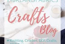 Fibreandfabrics / Here you can find my blog posts, pattern roundups, and shop my handmade creations!
