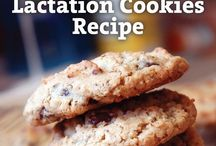 Lactation Recipes / I am a SAHM that makes Lactation food items of your choice. Cookies are the main item for the month of June but we will be releasing more items soon!