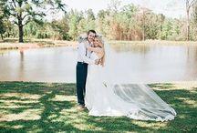 Dream wedding / by BJ Holsomback